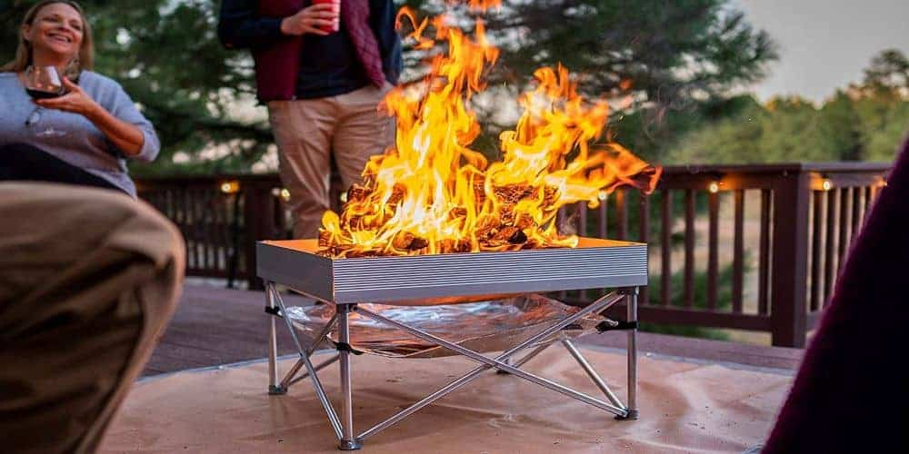 Lp Fire Pit Error You Are Making And Approaches To Deal With It