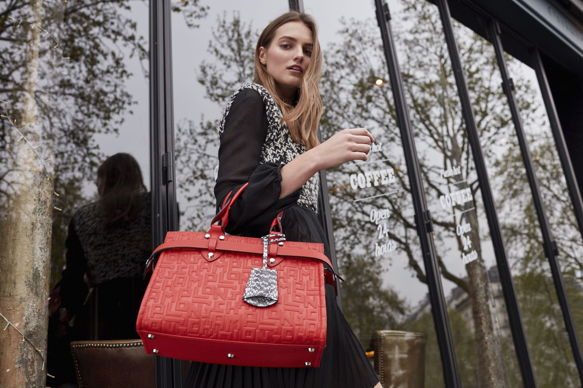 The Business Of Longchamp Tote Bag